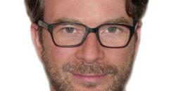 Benjamin Gellèpe, Director de MedReg