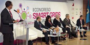 Mesa Redonda 1: Aportaciones para el usuario final de las Smart Grids