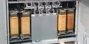 Sager II, Sistemas de almacenamiento de energía