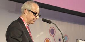 Tomás González, Endesa Distribución, en el II Congreso Smart Grids