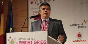 Julio Echenique, Ericsson, II Congreso Smart Grids