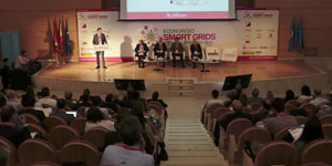 II Congreso Smart Grids