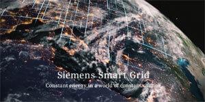 Energía cambiante en un mundo de cambios, Siemens
