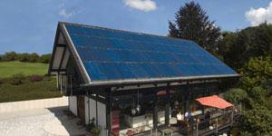 PV GRID, despliegue de la energía fotovoltaica en Europa