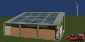 Life Factory Microgrid