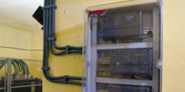 Redes Inteligentes en Gas Natural Fenosa