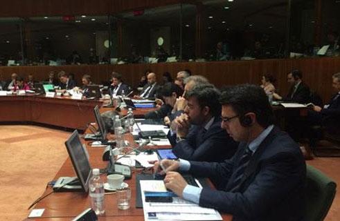Consejo Europeo de Energía