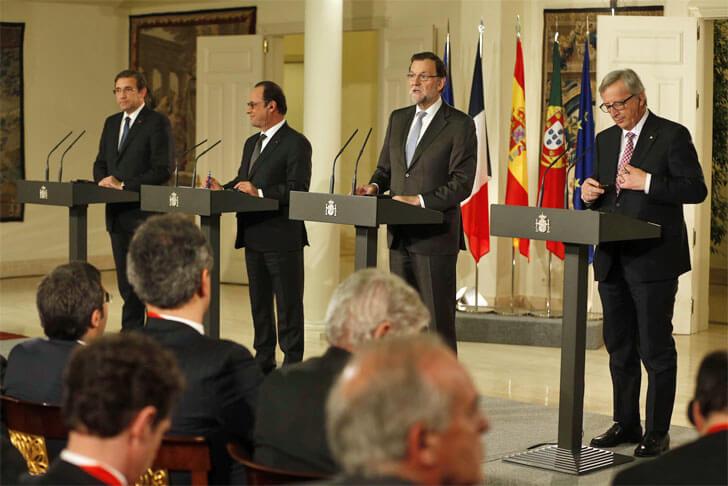 Declaración de Madrid