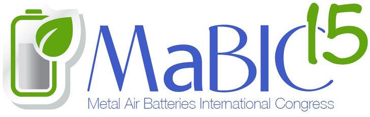Logo Mabic `15