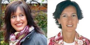 Isabel Carrilero y Mónica Aguado, Proyecto Factory Microgrid