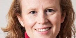 Marie Latour, coordinadora de la ETP Smart Grids