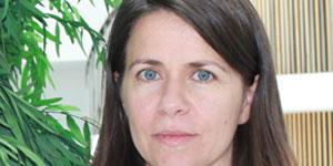 Alicia Carrasco, Directora de Regulación de Smart Grids de Siemens