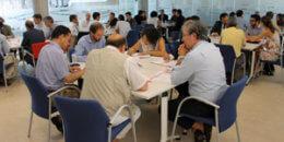 El IV Workshop Smart Grids se centró en el Almacenamiento Energético