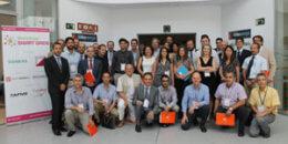 IV Workshop Smart Grids
