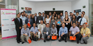 IV Workshop Smart Grids