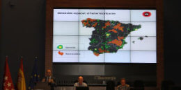 Luis Manuel Santos, del GIA, en el IV Workshop Smart Grids