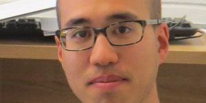Marc Cheah Mañé, investigador del Proyecto MEDOW