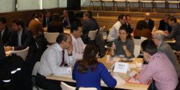 Nuevos Servicios en las Smart Grids, aspectos que abordó el V Workshop