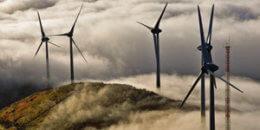 Autosuficiencia energética renovable en la isla de El Hierro