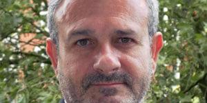 Manuel Sánchez-Jiménez, Team Leader Smart Grids de la CE