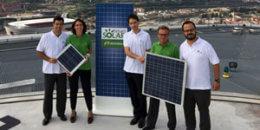 Smart Solar Iberdrola recibe más de 2.700 peticiones en España