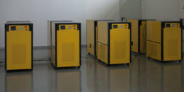 Proyecto Flowgrid: desarrollo de baterías Zn-Br para las Smart Grids