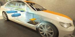 Recarga inalámbrica de vehículos eléctricos con Primove