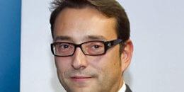 Eduardo García, Jefe del Departamento de Redes Inteligentes, REE