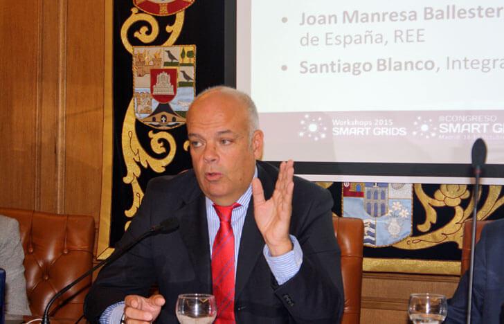 Santiago Blanco