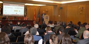 Jornada Workshops y Lanzamiento III Congreso Smart Grids