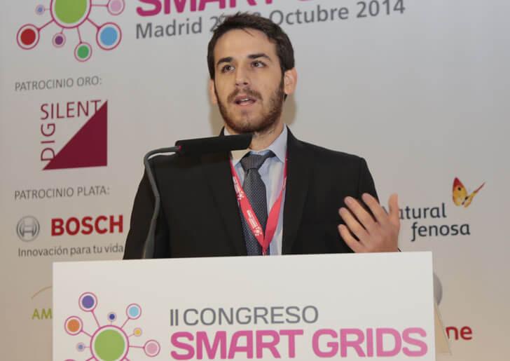 Eduardo Prieto, CITCEA-UPC