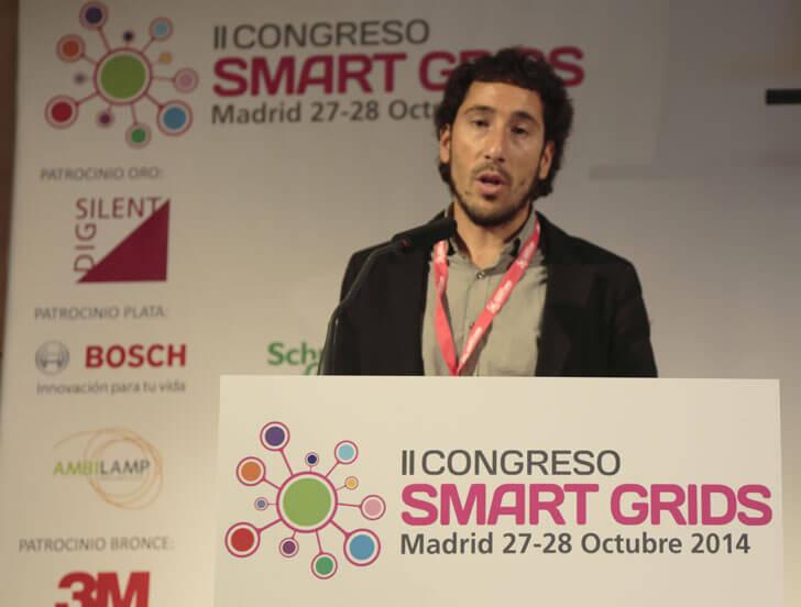 Ibón Martínez, JEMA Energy