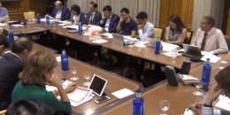 2ª Reunión Comité Técnico del 3 Congreso Smart Grids