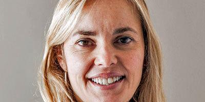 Carmen Gimeno, Secretaria General de GEODE