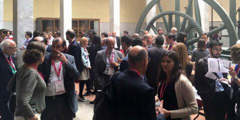 El III Congreso Smart Grids reunió a más de 160 expertos del sector