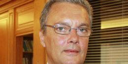Guillermo Amann, Presidente de la Asamblea General de AFBEL