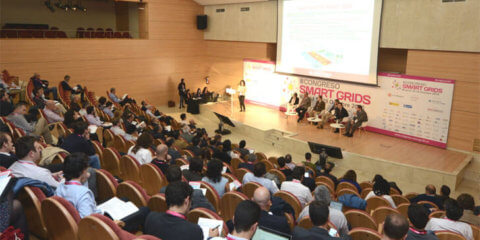El III Congreso Smart Grids reunió a más de 150 expertos del sector