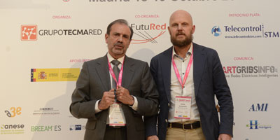 Clausura III Congreso Smart Grids