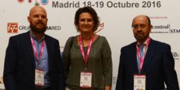 Inauguración III Congreso Smart Grids