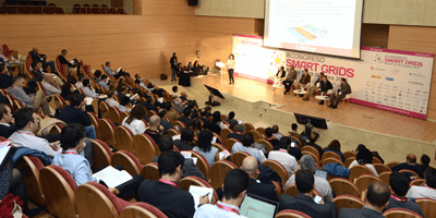 El III Congreso Smart Grids se consolida como el foro profesional de las Redes Eléctricas Inteligentes