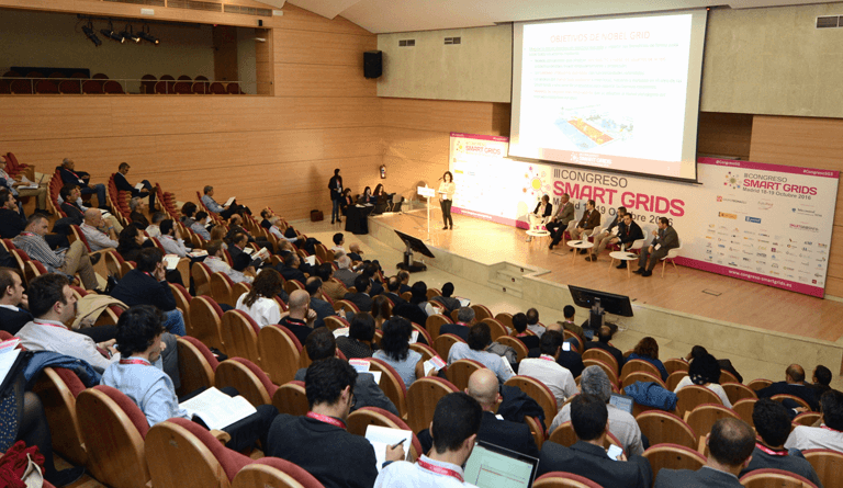 III Congreso Smart Grids