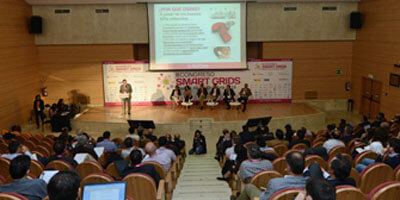 Reportaje del III Congreso Smart Grids