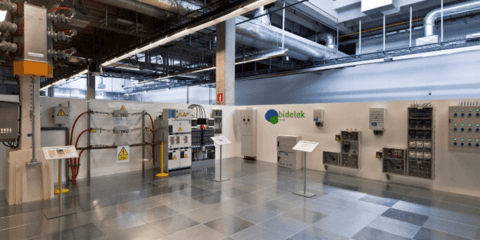 Bidelek Sareak: despliegue de Smart Grid a gran escala en el área metropolitana de Bilbao