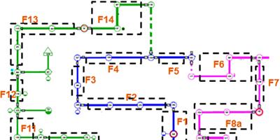 Gestión de congestiones en redes eléctricas inteligentes