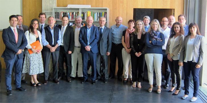 Miembros Comité Técnico