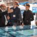 Siemens digitaliza el suministro energético y se centra en el consumidor en European Utility Week 2016