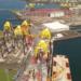 Parque eólico más grande del mundo en aguas profundas