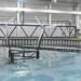 El proyecto FloWave replica las condiciones de generación de energía marítima en un tanque de pruebas
