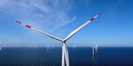 Wikinger, el parque eólico marino situado en el Mar Báltico con ADN español