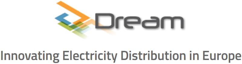 Logo proyecto DREAM